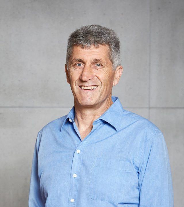 Daniel Honegger