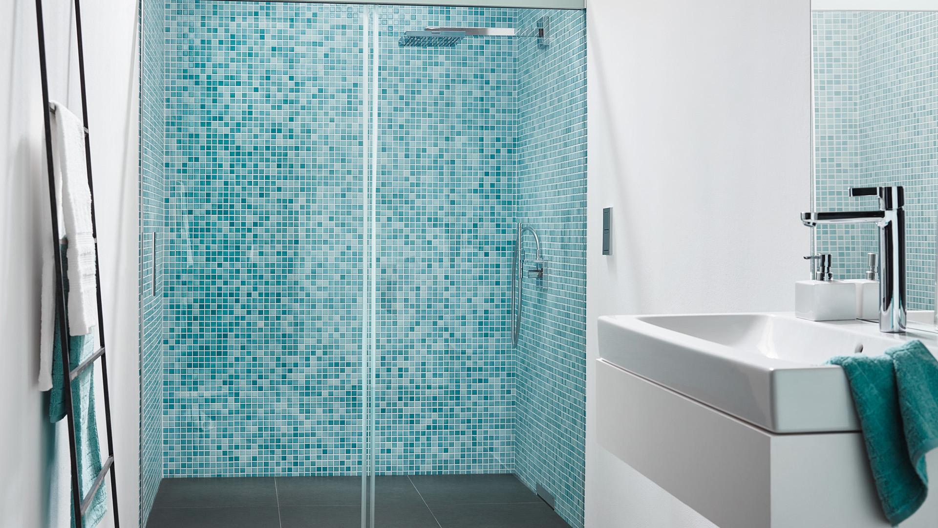 Badewannen, Duschenwannen, Duschwannen, Trennwände, Bad- und Sanitär-Ausstellungen und Beratung, Hinwil, Volketswil, Wettingen, Zürich