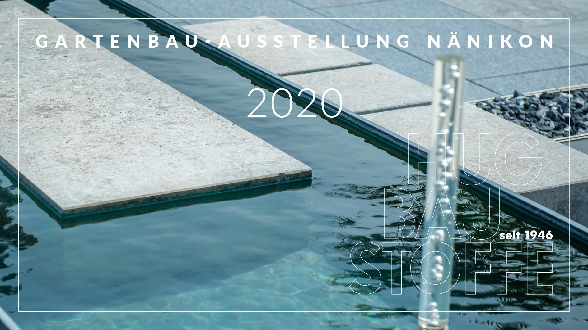 Hug Gartenbau Ausstellung 2020 16zu9 neu