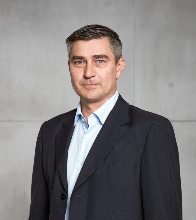 Martin Kälin
