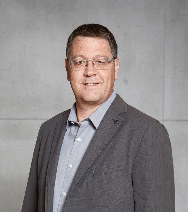 Steve Schlumpf