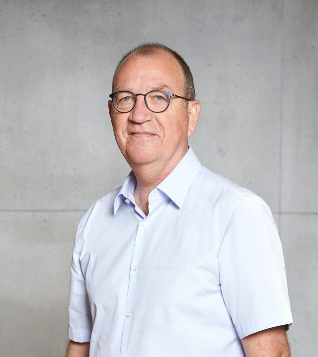 Rolf Steinmann